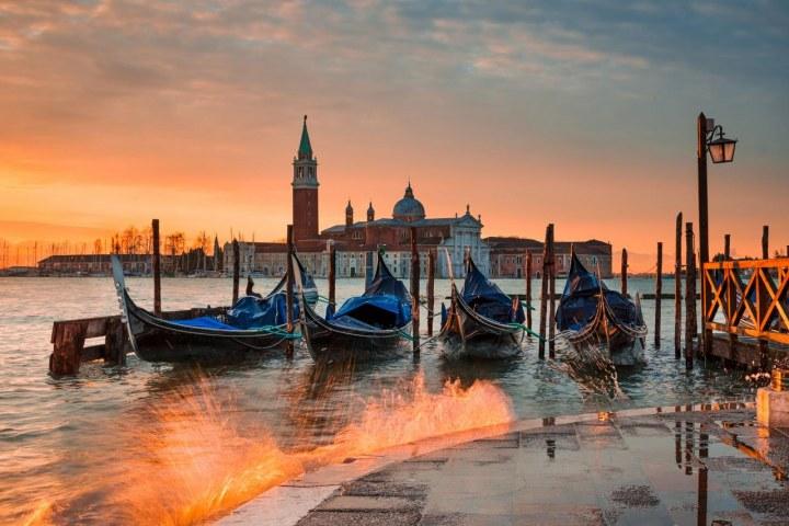 The Merchant Of Venice Vinegia 21