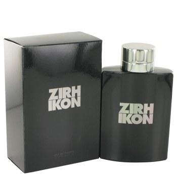 Zirh Ikon EDT Spray 4.2 oz (125ml) Zirh International Perfume Men