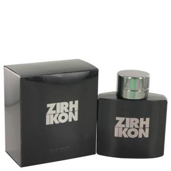 Zirh Ikon EDT Spray 2.5 oz (75ml) Zirh International Perfume Men