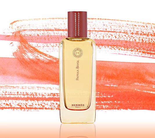 Paprika Brasil Hermessence by Hermès