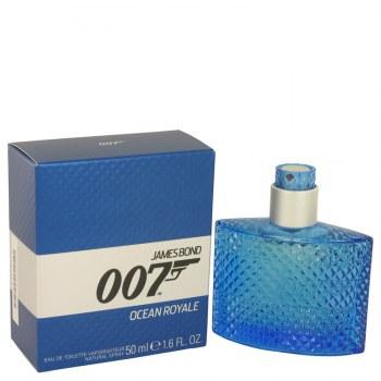 007 Ocean Royale by James Bond