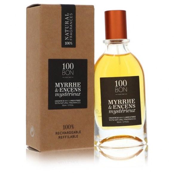 100 Bon Myrrhe & Encens Mysterieux by 100 Bon for Men