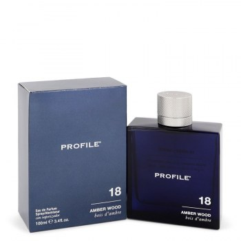 18 Amber Wood by Profile for Men