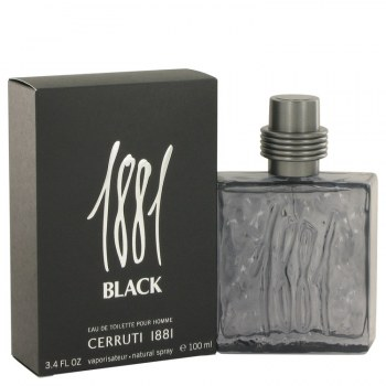 1881 Black by Nino Cerruti