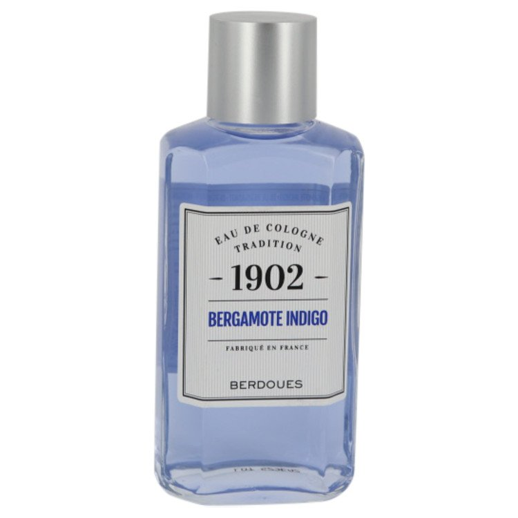 1902 Bergamote Indigo perfume for women