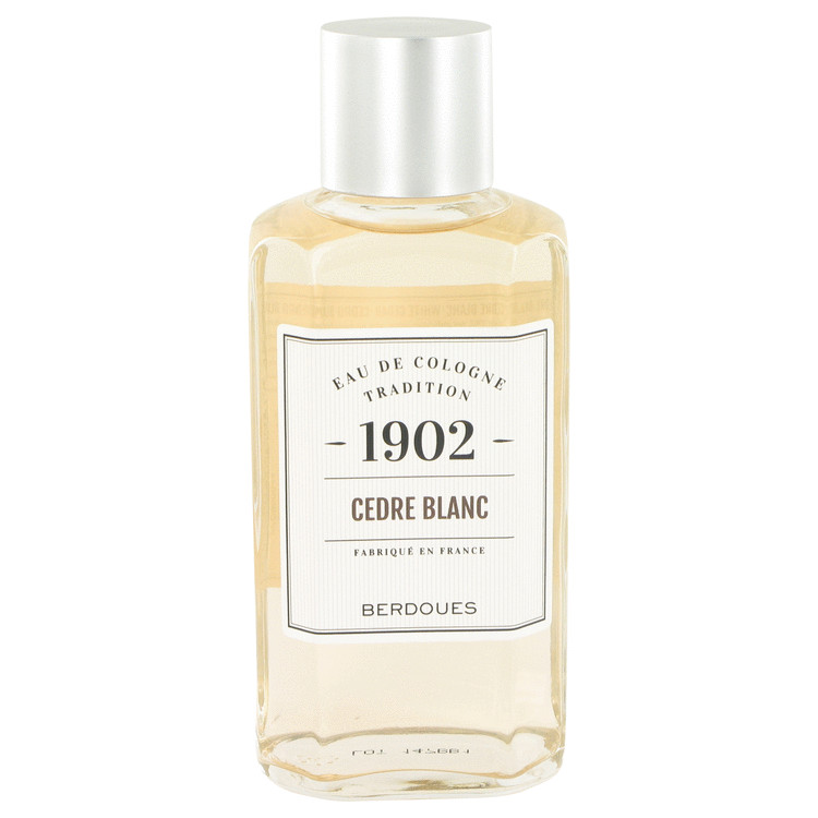 1902 Cedre Blanc by Berdoues perfume for women