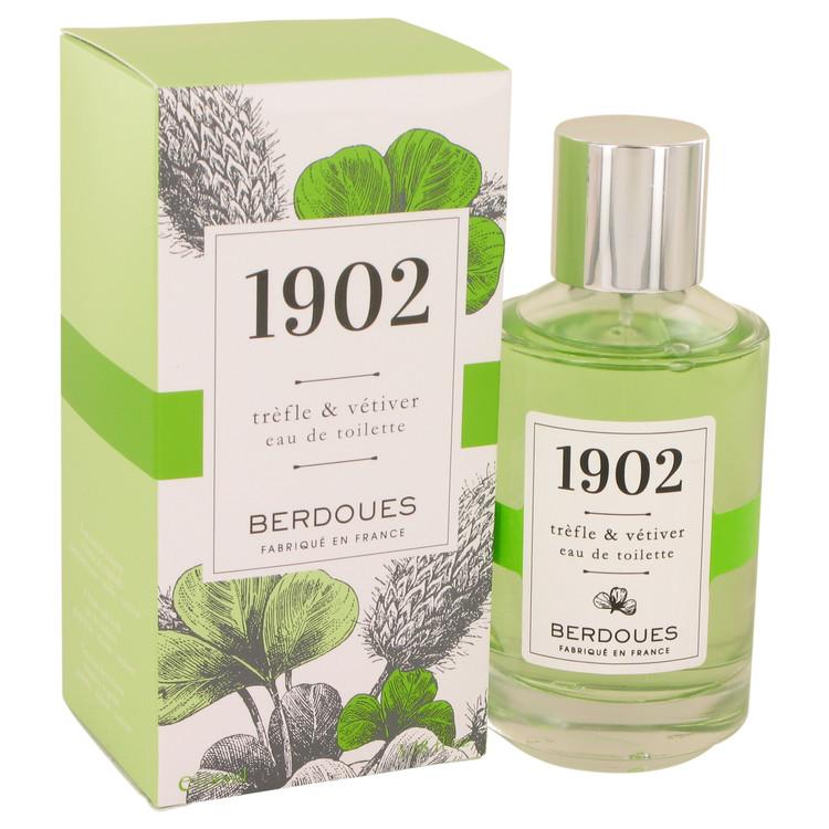 1902 Trefle & Vetiver perfume for women