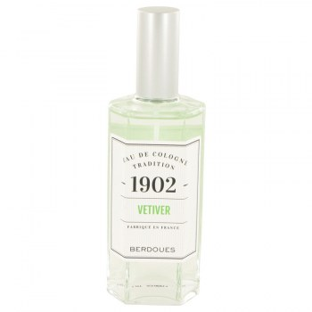 1902 Vetiver by Berdoues