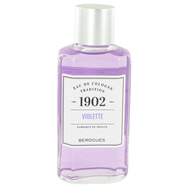 1902 Violette by Berdoues perfume for women