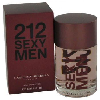 212 Sexy by Carolina Herrera for Men