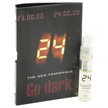 24 Go Dark The Fragrance by Scentstory for Men