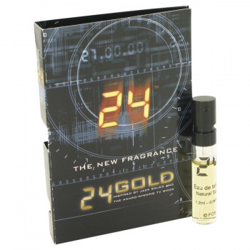 24 Gold The Fragrance by Scentstory for Men