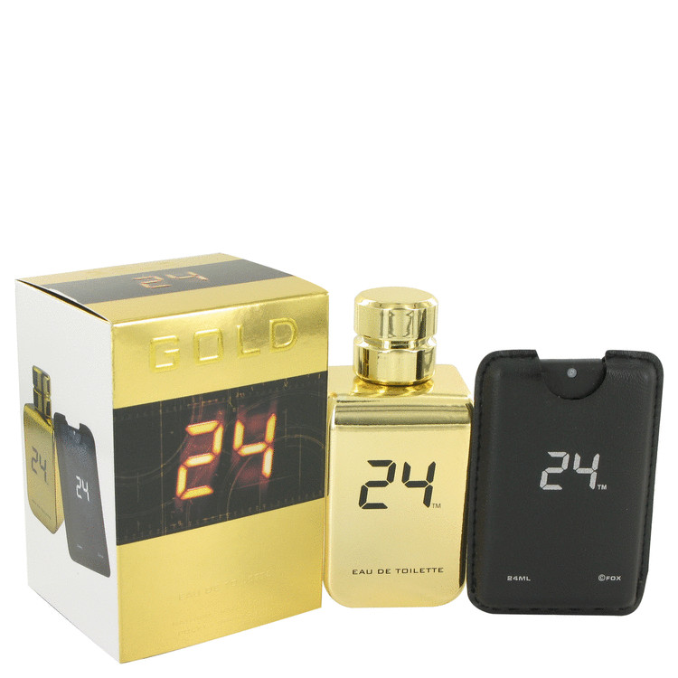 24 Gold The Fragrance by ScentStory