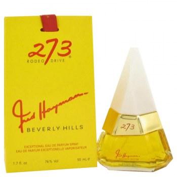 273 by Fred Hayman