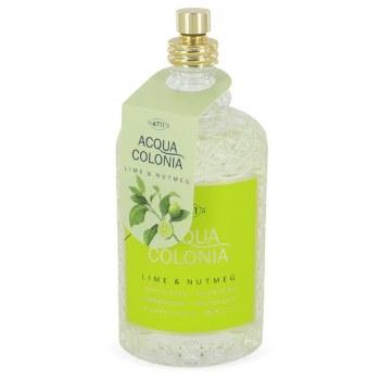 4711 Acqua Colonia Lime & Nutmeg by 4711