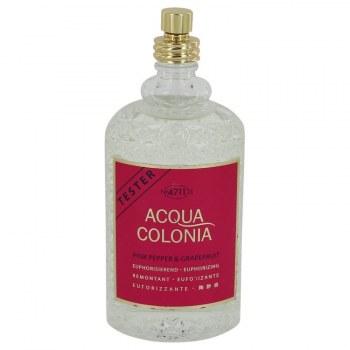 4711 Acqua Colonia Pink Pepper & Grapefruit by 4711