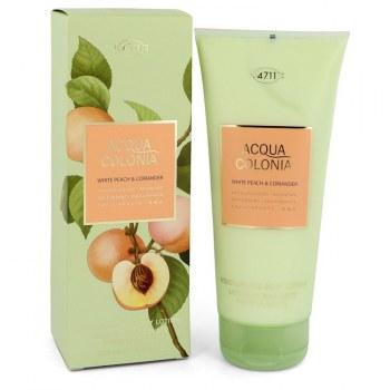 4711 Acqua Colonia White Peach & Coriander by 4711 for Women