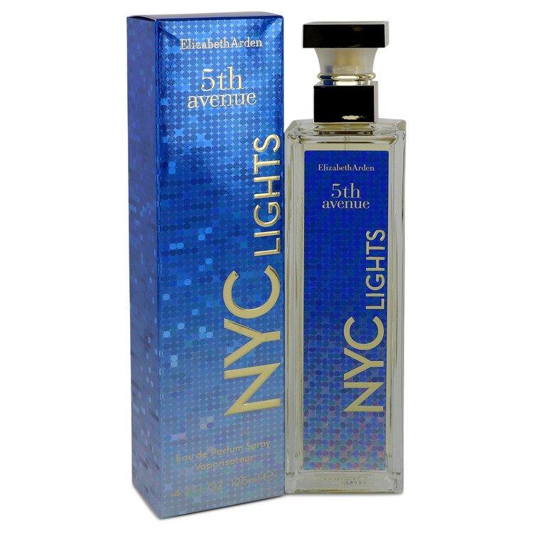 5th Avenue Nyc Lights by Elizabeth Arden perfume for women