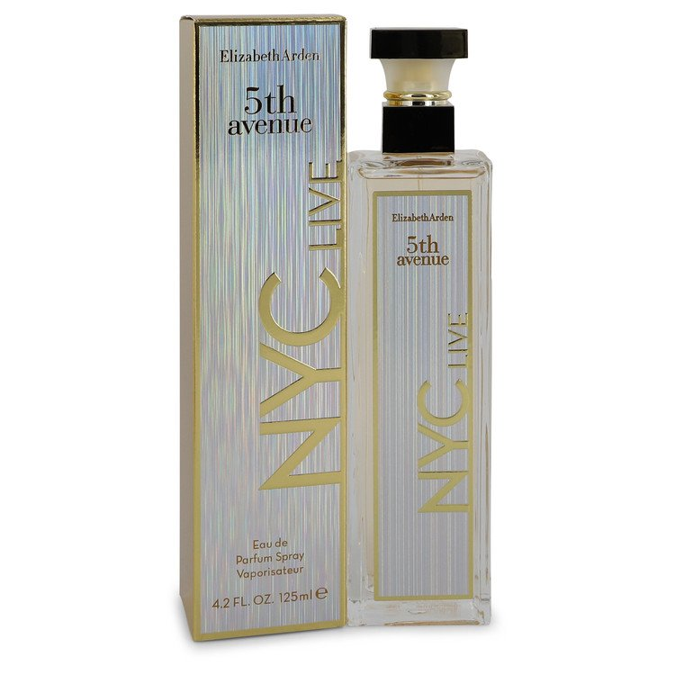 5th Avenue Nyc Live perfume for women