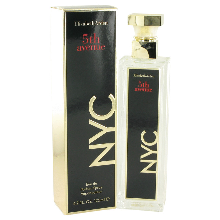5th Avenue Nyc perfume for women