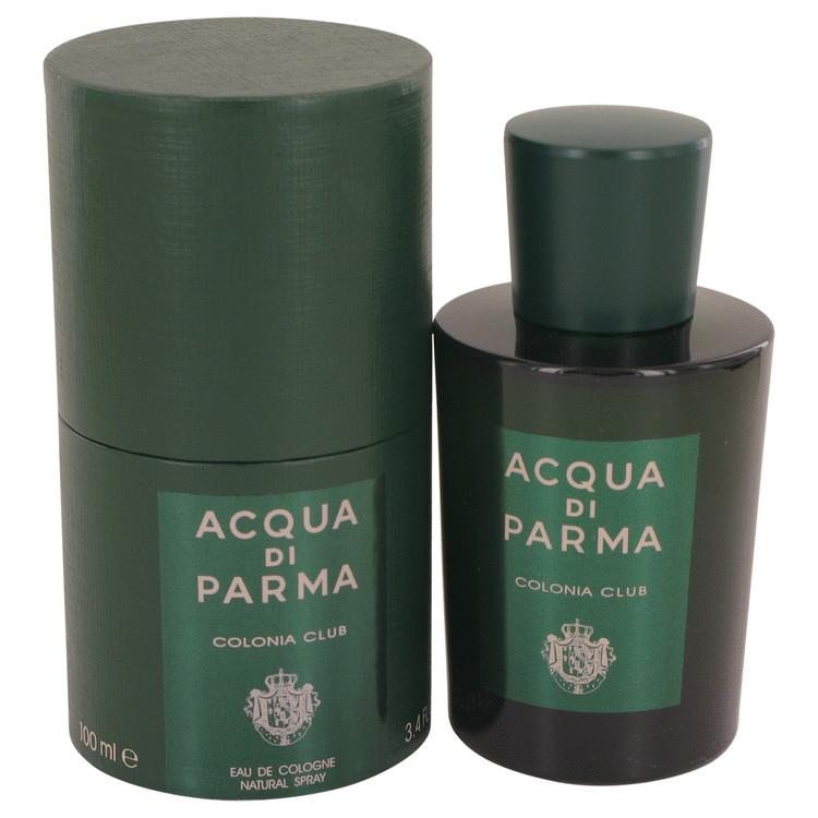 Acqua Di Parma Colonia Club by Acqua Di Parma Eau De Cologne Spray 3.4 oz (100ml)