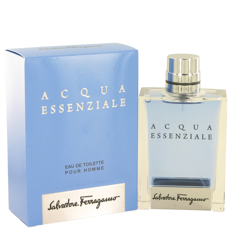 Acqua Essenziale by Salvatore Ferragamo