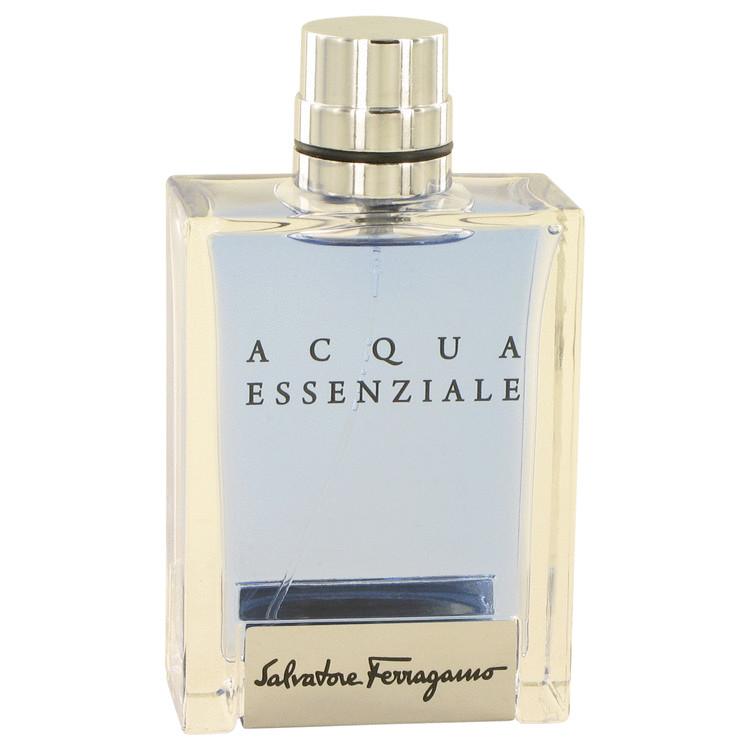 Acqua Essenziale by Salvatore Ferragamo Eau De Toilette Spray (Tester) 3.4 oz (100ml)
