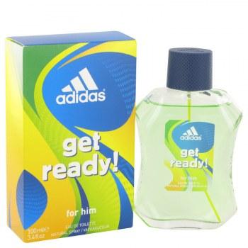 Adidas Get Ready by Adidas