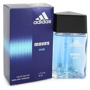 Adidas Moves by Adidas