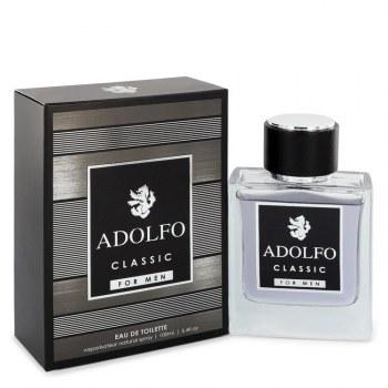 Adolfo Classic by Francis Denney