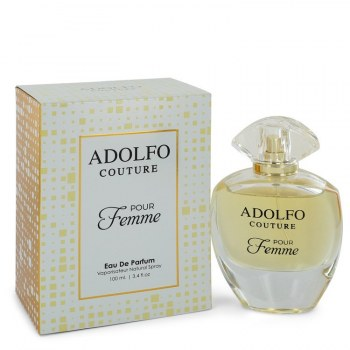 Adolfo Couture Pour Femme by Adolfo
