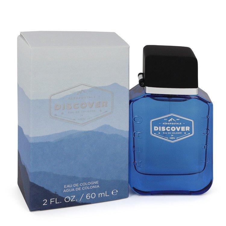 Aeropostale Discover Agua De Colonia by Aeropostale Perfume for him