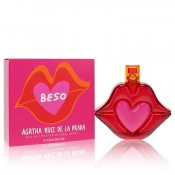 Agatha Ruiz De La Prada Beso by Agatha Ruiz De La Prada for Women