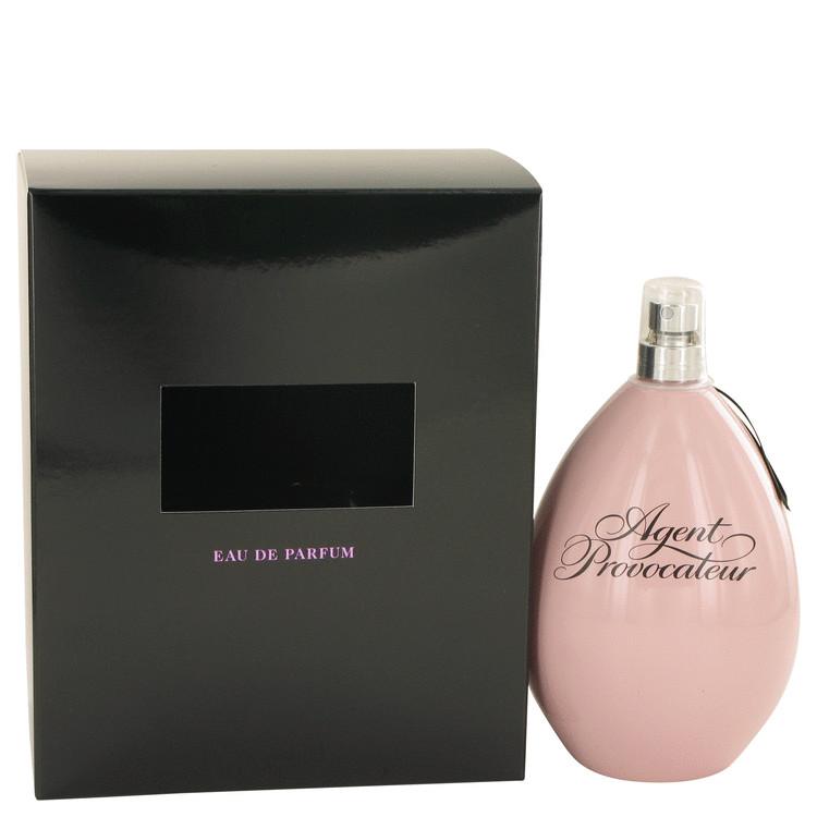 Agent Provocateur by Agent Provocateur Eau De Parfum Spray 6.7 oz (200ml)