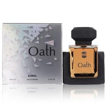Ajmal Oath by Ajmal