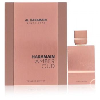 Al Haramain Amber Oud Tobacco Edition by Al Haramain