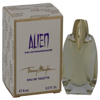 Alien Eau Extraordinaire by Thierry Mugler