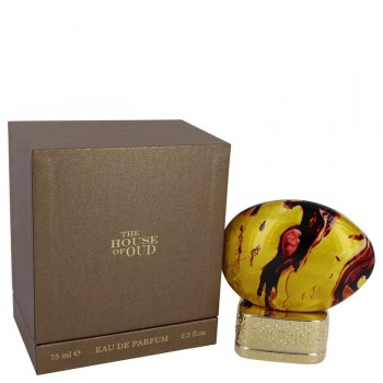 Almond Harmony by The House Of Oud for Women