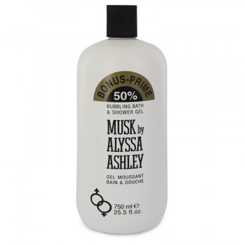 Alyssa Ashley Musk by Houbigant for Women