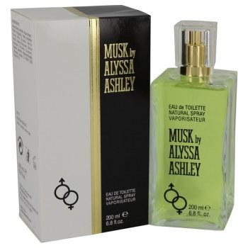 Alyssa Ashley Musk by Houbigant