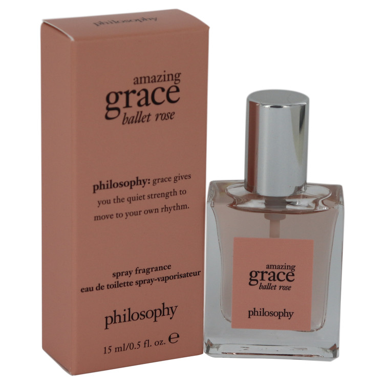 Amazing Grace Ballet Rose by Philosophy perfume for women