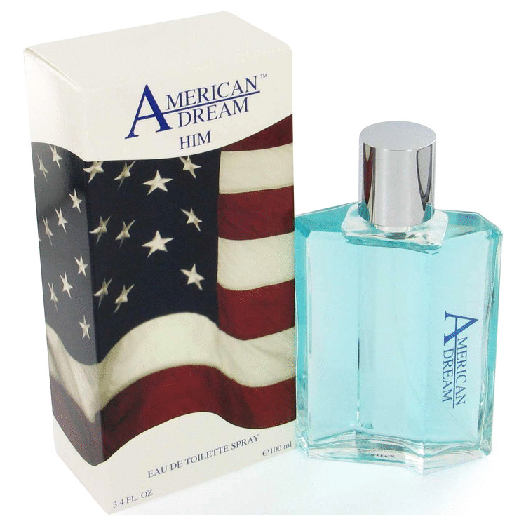 American Dream by Perry Ellis Cologne for him