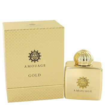 Amouage Gold by Amouage for Women