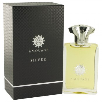 Amouage Silver by Amouage