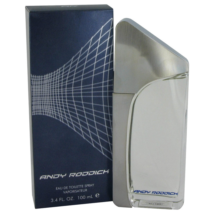 Andy Roddick by Parlux Perfume for him