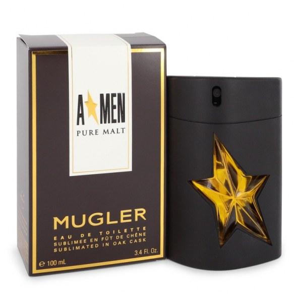Angel Pure Malt by Thierry Mugler