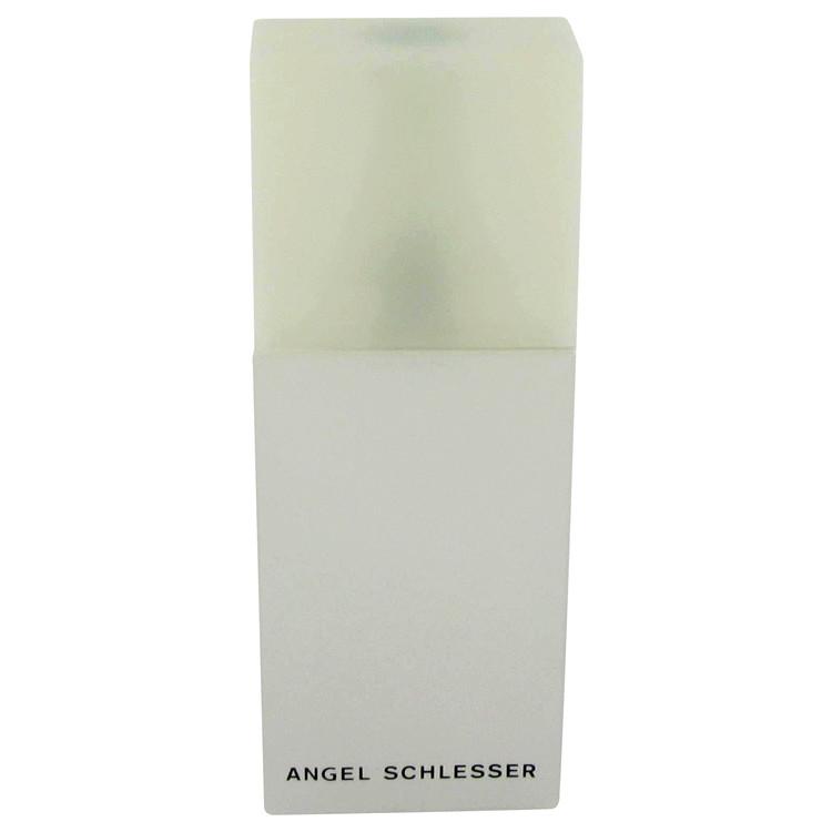 ANGEL SCHLESSER by Angel Schlesser Eau De Toilette Spray (Tester) 3.4 oz (100ml)
