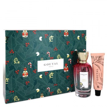 Annick Goutal Rose Pompon by Annick Goutal