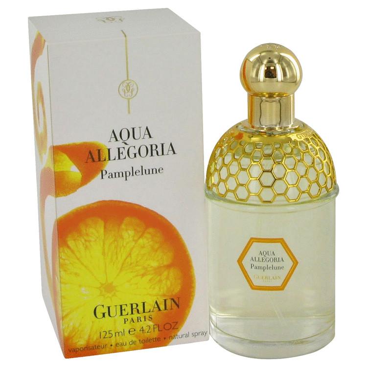 Aqua Allegoria Pamplelune perfume for women