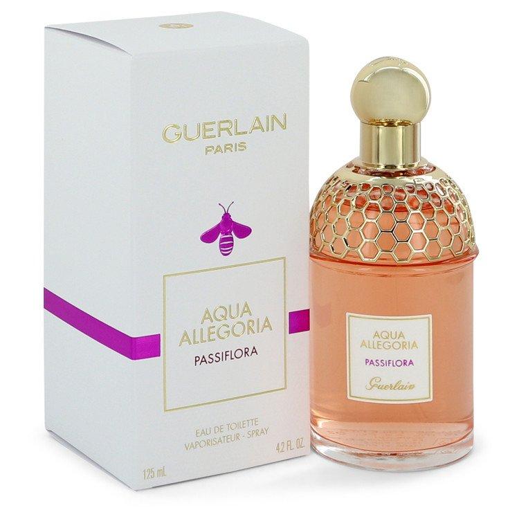 Aqua Allegoria Passiflora by Guerlain perfume for women